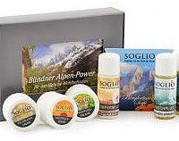 Soglio - Gepflegt mit der Kraft der Berge